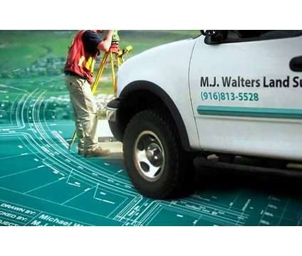 Land Surveying Services is a Other Services service in Auburn CA