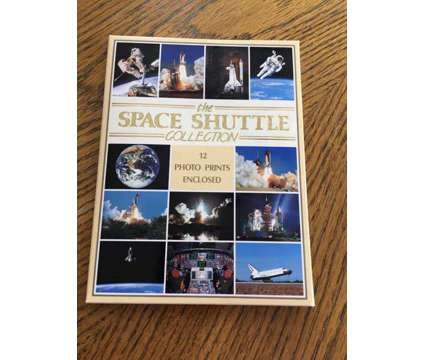 Space Shuttle Collection is a Collectibles for Sale in Wescosville PA