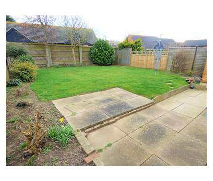 3 bed Bungalow - Semi Detached in Northampton NTH is a House