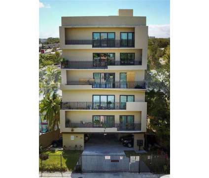 10 units building for sale in the heart of Miami, Florida at 568 Ne 66th St in Miami FL is a Multi-Family Real Estate