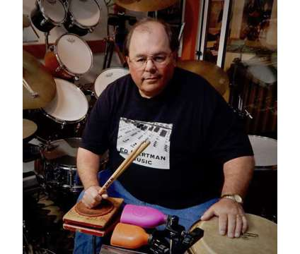 Lessons on Drumset, Marimba, Vibes and Percussion is a Music Lessons service in Seattle WA