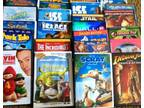 Kids DVD's - Gently Used - So