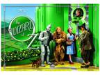 Limited Edition Wizard of Oz 70th Anniversary Ultimate -
