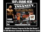 Insanity can transform your body in just 60 days -