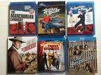 Awesome Bluray's for Sale - [N