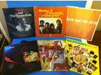 Vinyl Records (LPs) Wanted- Experienced Collector Pays the Most Cash