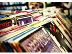 RECORDS Music from 60's 70's 80's MTV era LP's Start only $8.00 WOW!