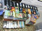 Lot of over 300 VHS Tapes - $150 (Shrewsbury, MA)