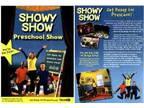 Showy Show! Preschool Show Chi