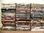 Group of DVD movies - $5 (NE HEIGHTS)