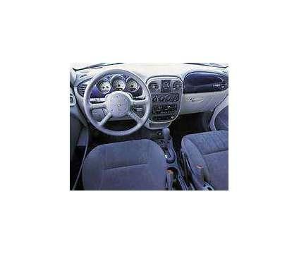01 Pt Cruiser Sedan Sunroof Loaded Automation is a 2001 Sedan in Albany NY