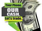 Paying more than any store or buyer for your brand new iPhone 5s -