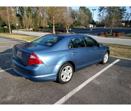 2010 For Fusion is a 2010 Ford Fusion Sedan in Columbia SC