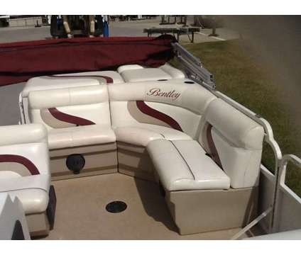 2013 Bentley Encore 240 Cruise w/ 115 Yamaha 4-stroke. No trailer is a 2013 Pontoon & Deck Boat in Columbia SC