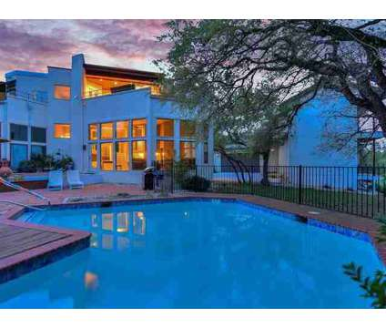 Investor alert! Potential for use as a short term rental! at 1 Crystal Springs Ct in The Hills TX is a Short Term Housing