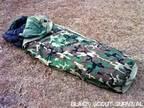 USMC Sleep System -