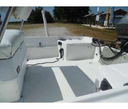1999 Aquasport 165 Striper Center Console Open Fish Flats Boat is a 1999 Fresh Water Fishing Boat in Lake Placid FL