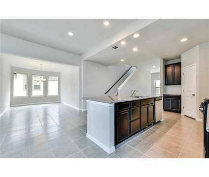 Fantastic 1.5 stories new Meritage Home*Popular Guadalupe floor plan with at 5617 San Michele St in Round Rock TX is a Single-Family Home