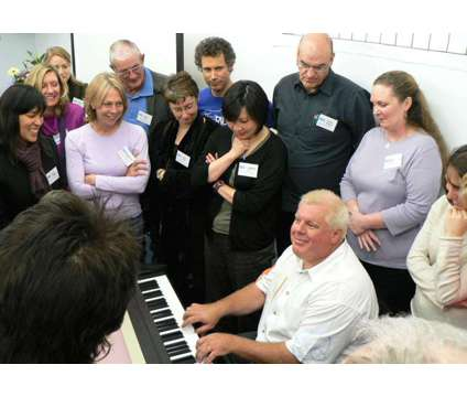 The Understanding of Music Seminar comes to Boston April 6-8, 2018 is a Musician & Band News & Announcements listing in Boston MA