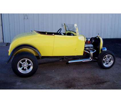1929 Ford Roadster Hot Rod for Sale is a 1929 Ford Roadster Classic Car in Apache Junction AZ