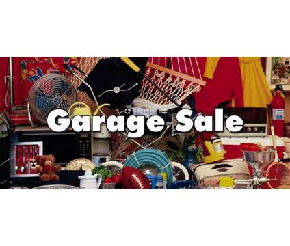 Spring Trails Community Garage Sale This Saturday is a Other Announcements listing in Spring TX
