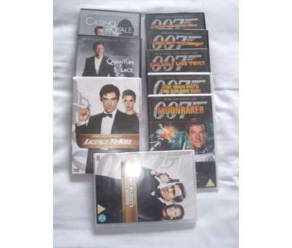 DVD's is a DVDs for Sale in Reading BRK