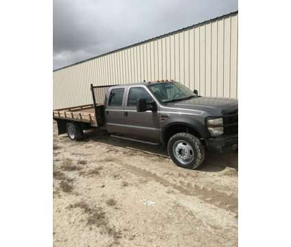 09'fORD f-550 xl is a 2009 Ford F-550 Truck in Colorado Springs CO