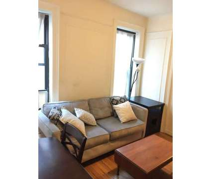 1 bedroom avail in 2 bedroom apt in UWS NYC at 502 Amsterdam Ave in Manhattan NY is a Roommate