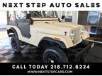 Used 1967 Jeep CJ5 for sale.