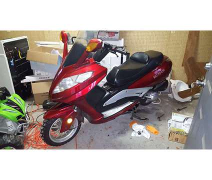 2008 roketa 250 is a 2008 Scooters & Moped in Tarboro NC