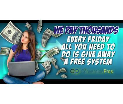 Want To Make A THOUSAND Per Week Online ?(video) is a Want to Make a Thousand Per in Business Opportunity Job at TCP in Middlesboro KY