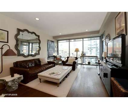 Sophistacted 2 Bed / 2 Bath Condo at Fairbanks at City Front Plaza at 240 E Illinois St in Chicago IL is a Condo