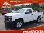 2014 Chevrolet Silverado 1500 Work Truck Columbus, MS