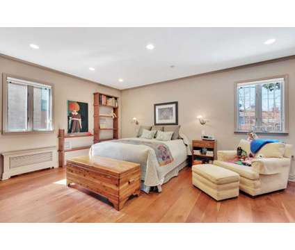 IN CONTRACT 110 Girard St at 110 Girard St. in Brooklyn NY is a Single-Family Home