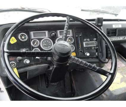 1997 Ford L8000 Guzzler Industrial Loader Vacuum Truck is a 1997 Heavy Equipment Vehicle in Miami FL