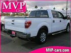 2014 F-150 Ford 4x2 FX2 4dr SuperCrew Styleside 5.5 ft. SB