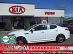 2013 Optima Kia SXL 4dr Sedan