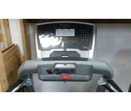 Vision Fitness T80 w/Classic console is a Sports Equipments for Sale in Mount Pleasant SC