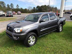 2014 Tacoma Toyota 4x2 PreRunner V6 4dr Double Cab 5.0 ft SB 5A