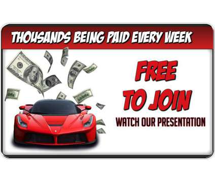 Earn Residual income is a Full Time Earn Residual Income in Business Opportunity Job at Residual Profits in Bridgeview IL