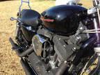 xsdr 2006 Harley Davidson Spor