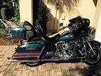 drol 1999 Harley-Davidson Tour