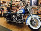 1993 Harley-Davidson Heritage Classic