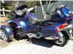 2010 Can-Am Spyder in Harwich,