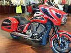 2014 Victory Ness Cross Country Limited Edition