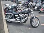 2011 Harley-Davidson FXDC Dyna Super Glide Custom