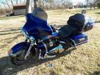 2007 Harley Davidson FLHTCU Ultra Classic Touring in Miamisburg, OH