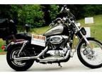 2007 Harley Sportster 1200 Cus