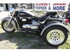 $7,495 2005 Suzuki C50 805 Trike