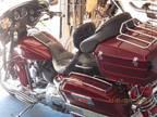 2002 Harley Davidson Electra glide classic/enclosed toy hauler/camper